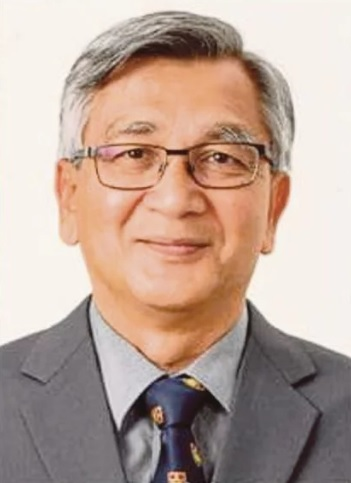 Photo - YB TAN SRI DATO' MOHAMAD ARIFF BIN MD YUSOF - Click to open the Member of Parliament profile