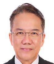 Photo - YB DATUK LIEW VUI KEONG - Click to open the Member of Parliament profile