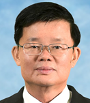 Photo - YB TUAN CHOW KON YEOW - Click to open the Member of Parliament profile