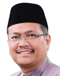 Photo - YB DATO' DR. SHAMSUL ANUAR BIN NASARAH - Click to open the Member of Parliament profile