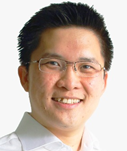 Photo - YB TUAN WONG KAH WOH - Click to open the Member of Parliament profile