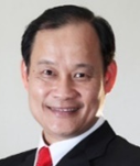 Photo - YB DATO' NGEH KOO HAM - Click to open the Member of Parliament profile