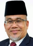 Photo - YB DATO' HJ. AHMAD NAZLAN BIN IDRIS - Click to open the Member of Parliament profile