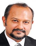 Photo - YB TUAN GOBIND SINGH DEO - Click to open the Member of Parliament profile