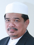 Photo - YB TUAN MOHAMAD BIN SABU - Click to open the Member of Parliament profile