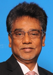 Photo - YB DATO' DR. XAVIER JAYAKUMAR A/L ARULANANDAM - Click to open the Member of Parliament profile
