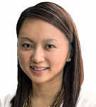 Photo - YB PUAN HANNAH YEOH - Click to open the Member of Parliament profile