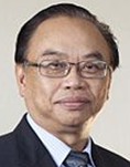 Photo - YB TUAN FONG KUI LUN - Click to open the Member of Parliament profile