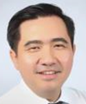 Photo - YB TUAN LOKE SIEW FOOK - Click to open the Member of Parliament profile