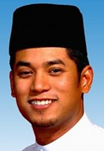 Photo - YB TUAN KHAIRY JAMALUDDIN ABU BAKAR - Click to open the Member of Parliament profile