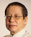 Photo - YB TUAN LIM KIT SIANG - Click to open the Member of Parliament profile