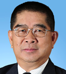 Photo - YB DATUK SERI PANGLIMA DR. MAXIMUS JOHNITY ONGKILI - Click to open the Member of Parliament profile