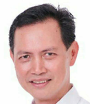 Photo - YB TUAN JONATHAN BIN YASIN - Click to open the Member of Parliament profile