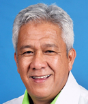 Photo - YB TUAN MA'MUN BIN SULAIMAN - Click to open the Member of Parliament profile