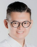 Photo - YB DR. KELVIN YII LEE WUEN - Click to open the Member of Parliament profile