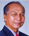 Photo - YB DATO' MASIR  KUJAT - Click to open the Member of Parliament profile