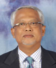 Photo - Mahfuz Haji Omar, YB Dato' Haji