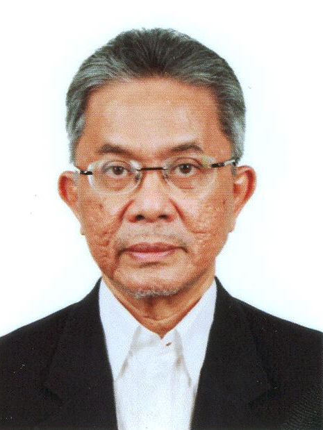 Photo - Kamarudin Jaffar, YB Dato'