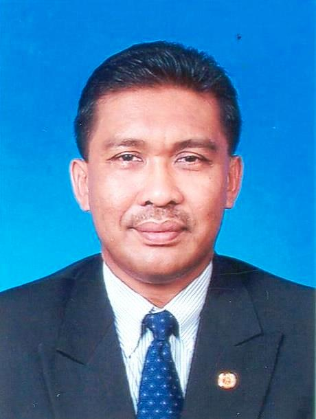 Photo - Takiyuddin Bin Hassan, YB Dato'