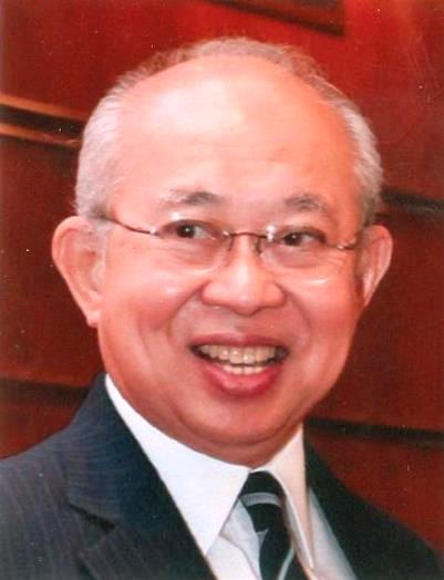 Photo - Tengku Razaleigh Hamzah, YB