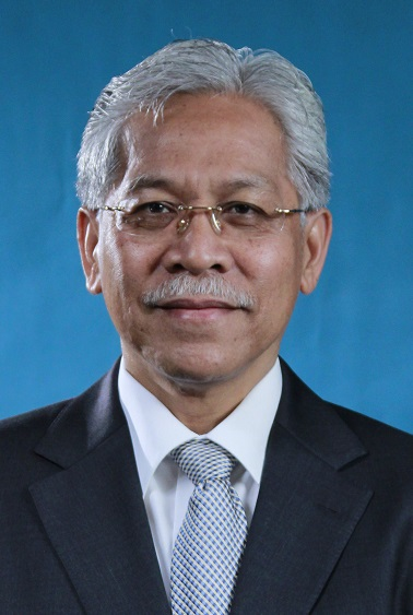 Photo - Idris Bin Jusoh, YB Dato' Seri Haji