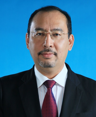 Photo - Jailani Bin Johari, YB Dato' Sri