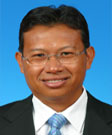 Photo - Ahmad Shabery Bin Cheek, YB Dato' Sri