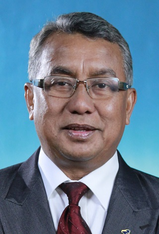 Photo - Ismail bin Abd. Muttalib, YB Dato' Sri Haji
