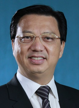 Photo - Liow Tiong Lai, YB Dato' Sri