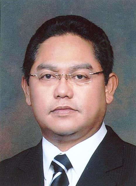 Photo - Noh Bin Haji Omar, YB Tan Sri