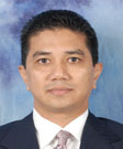 Photo - Mohamed Azmin bin Ali, YB Dato' Seri