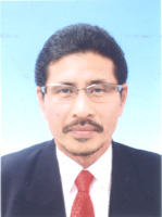 Photo - Abdullah Sani bin Abdul Hamid, YB Dato'