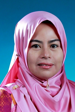 Photo - Noraini binti Ahmad, YB Dato' Dr.
