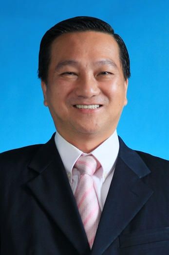 Photo - Wee Jeck Seng, YB Dato' Sri