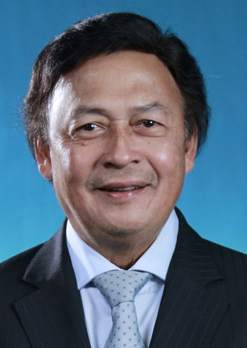 Photo - William Mawan Ikom, YB Tan Sri