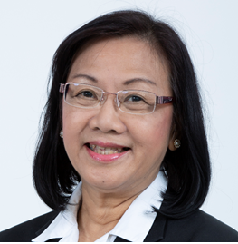 Photo - YB PUAN MARIA CHIN BINTI ABDULLAH - Click to open the Member of Parliament profile
