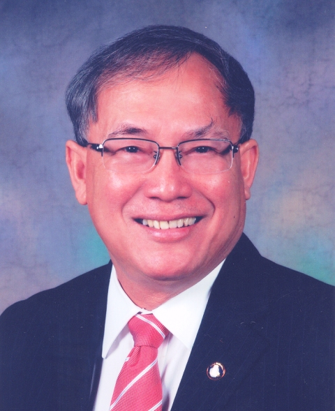 Photo - Richard Riot anak Jaem, YB Dato' Sri