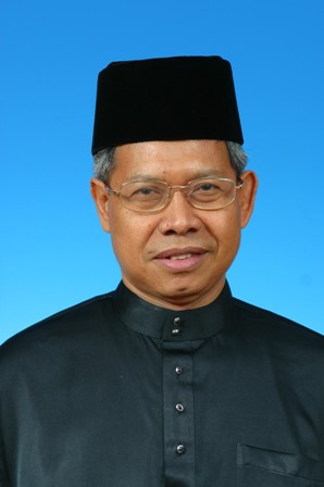 Photo - Mustapa bin Mohamed, YB Dato' Sri