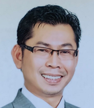 Photo - YB DATUK MOHAMAD BIN ALAMIN - Click to open the Member of Parliament profile