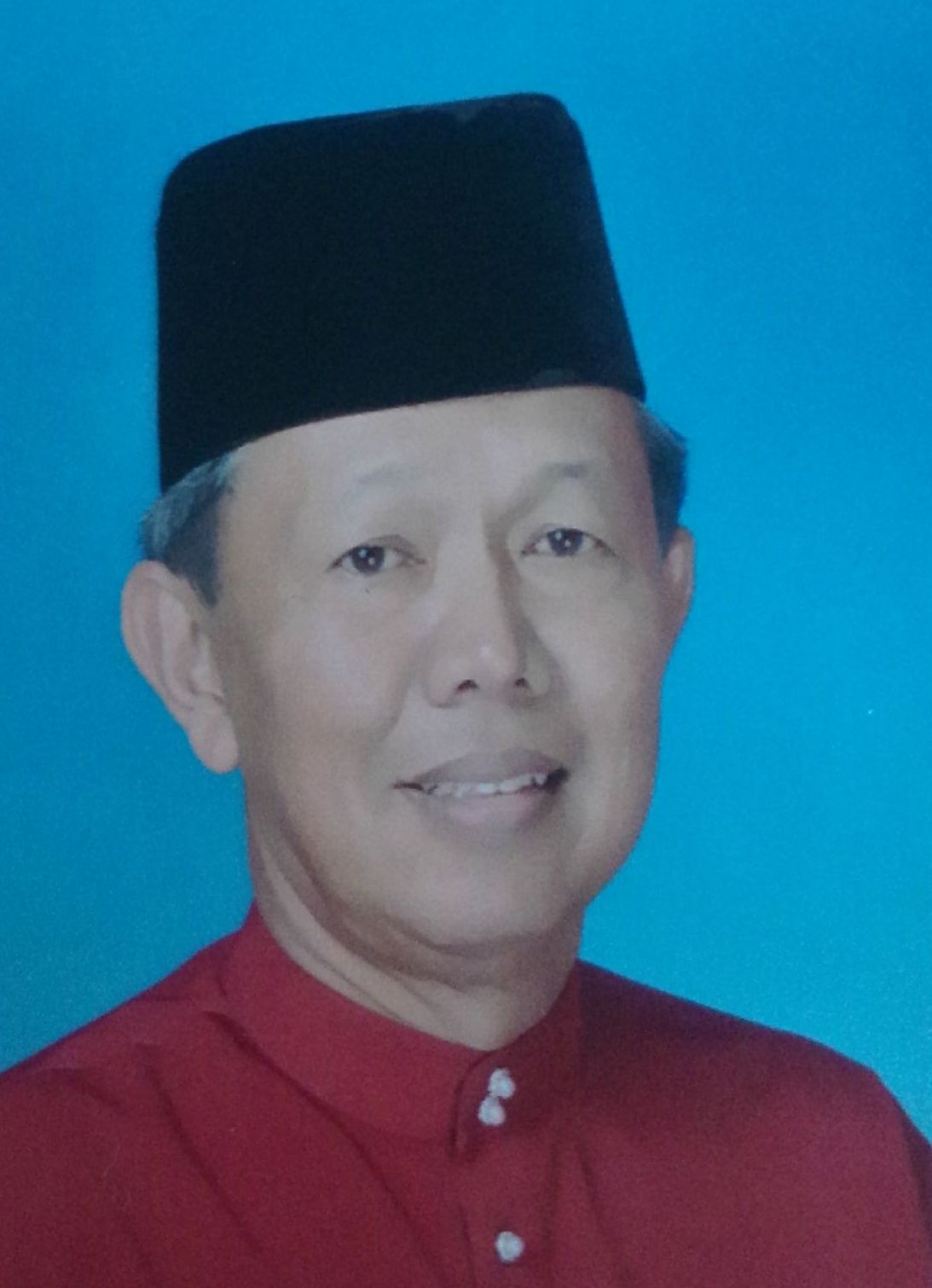 Photo - Hasan bin Arifin, YB Dato` Sri